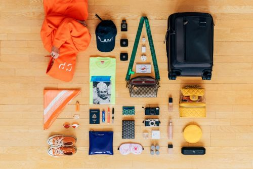 Essentials: Christina Paik