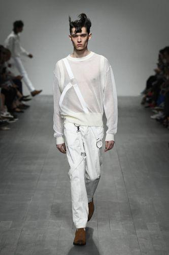 Private Policy Spring Summer 2019: London Fashion Week
