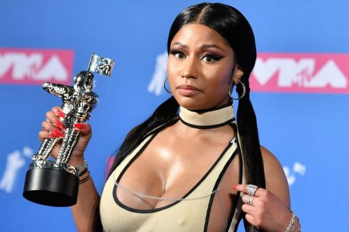 "Nicki Minaj Snaps on DaBaby's ""Suge "" Remix"