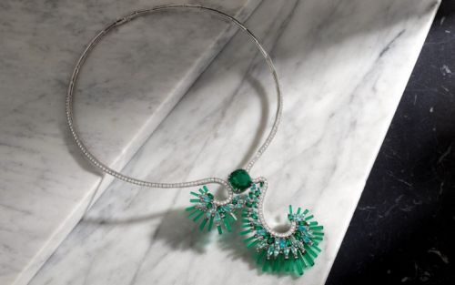 Net-a-Porter Launches Invitation-Only High-Jewelry Site