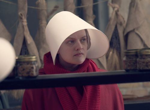 Praise Be: This Sexy Handmaid's Tale Costume Got Pulled After Backlash