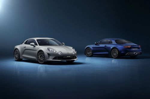 Alpine's A110 LÉGENDE GT 2021 Hits the Sweet Spot Between Sportiness and Luxury