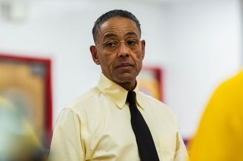 Giancarlo Esposito hosts investigative show about 'real-life Breaking Badders'