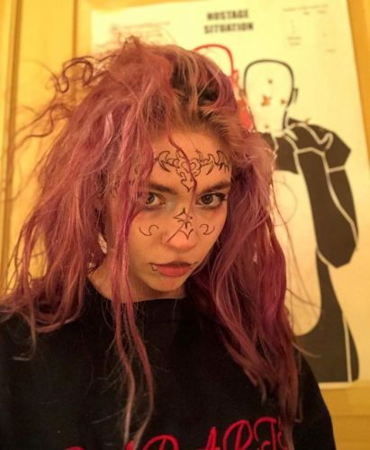 Grimes announces her new album Miss Anthropocene