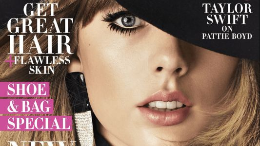 Must Read: Taylor Swift Covers 'Harper's Bazaar,' Why Designers Are Displeased with American Fashion