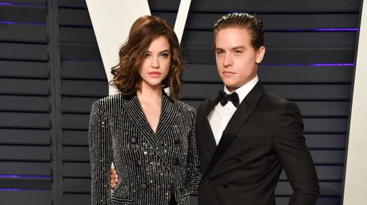 Barbara Palvin Admits She Doesn't Like Working Out With Dylan Sprouse for a Hilarious Reason