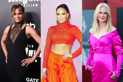 How Jennifer Lopez, Halle Berry and other stars over 50 stay sexy