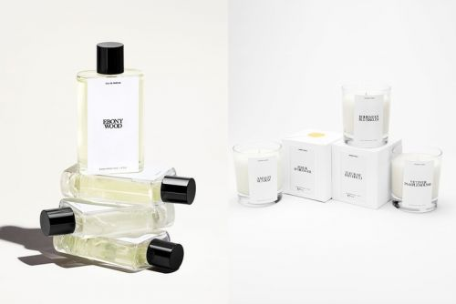 Zara and Jo LOVES by Jo Malone Unveil 8-Piece Fragrance and Candle Collection
