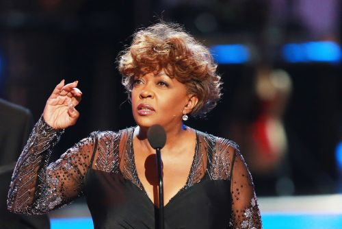 Anita Baker gives fans her best at Radio City show