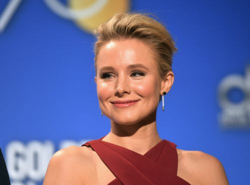Kristen Bell jumped at the chance to narrate IMAX documentary 'Pandas'