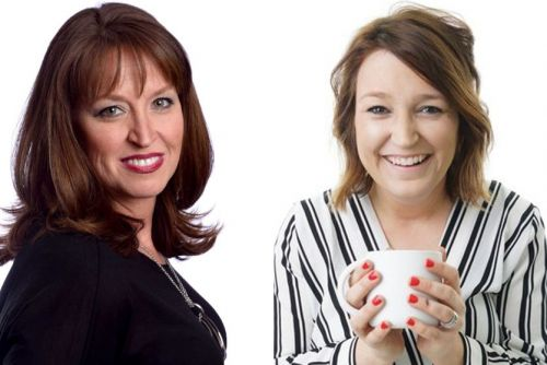 Pro Beauty Talks Podcast: Julie Vargas and Mandy Friendshuh from Sport Clips