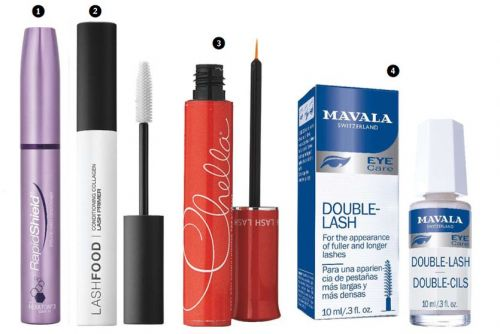 4 Must-Have Lash Conditioners