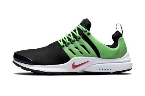 Nike Gives Drops Fresh Take on Its Epochal Air Presto Silhouette