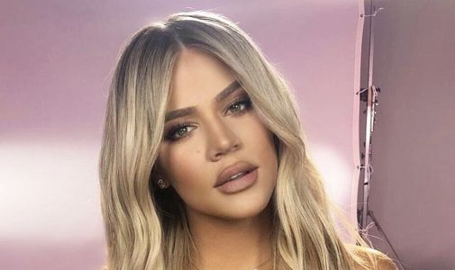 Khloé Kardashian Confronts Fan Who Accused Her of Suddenly Having Bigger Lips