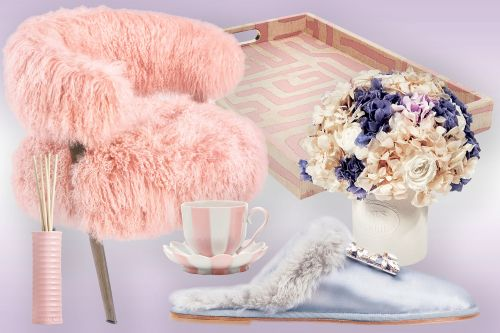 The coziest luxury home essentials for fall 2020