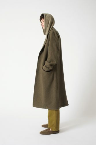 Massimo Alba Delivers Wardrobe Essentials with Fall '20 Collection