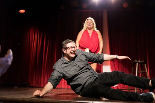 'It Started as a Joke:' Laughter and tears at beloved Brooklyn comedy fest
