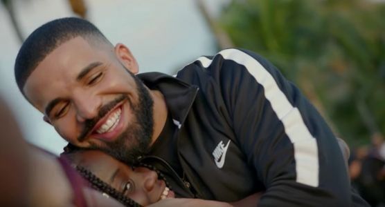 Drake's new video is all about Drake being charitable