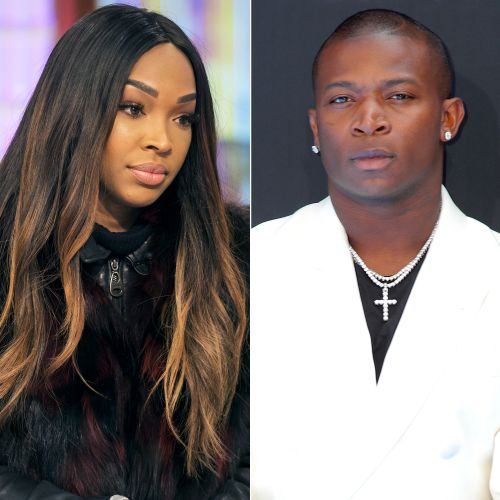Malika Haqq and Ex O.T. Genasis Were in 'Two Different Places' Before Split: 'It Was Just Getting Harder'
