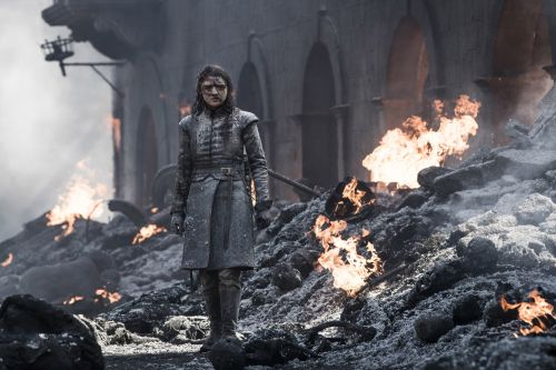 'Winter is coming' tweet sparks 'Game of Thrones' finale redo rumors