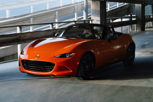 Mazda's Gorgeous 30th Anniversary MX-5 Miata Sells out Instantly