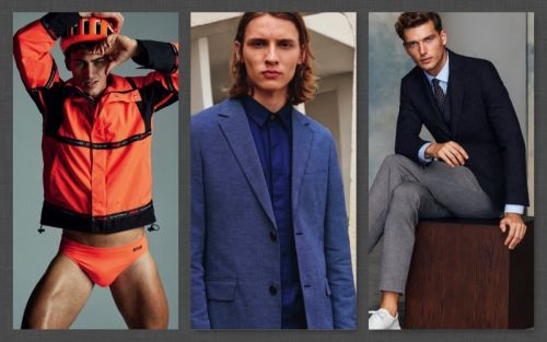 Week in Review: Alessio Pozzi, Lacoste, Lufian + More
