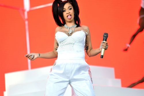 "Watch Cardi B & SZA Perform ""I Do"" at Coachella"