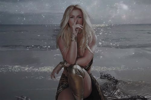 Britney Spears releases new song in honor of her 39th birthday