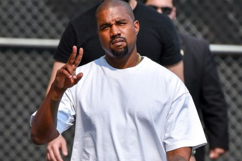 "Kanye West States People Are ""Committing Suicide Due To Not Getting Enough Likes"""