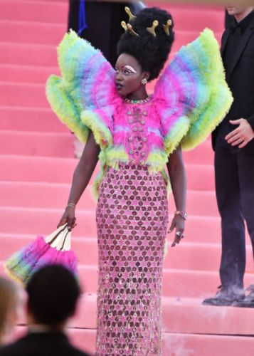 All Of The Must-See Looks From The 2019 Met Gala