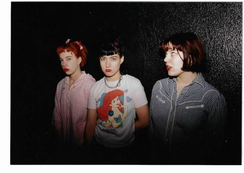 Bikini Kill's Kathleen Hanna, in her own words