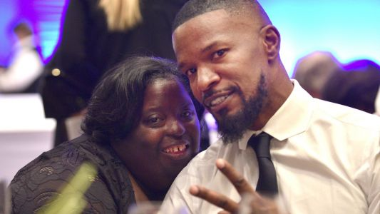 Jamie Foxx Mourns The Death Of His Sister: 'My Heart Is Shattered'