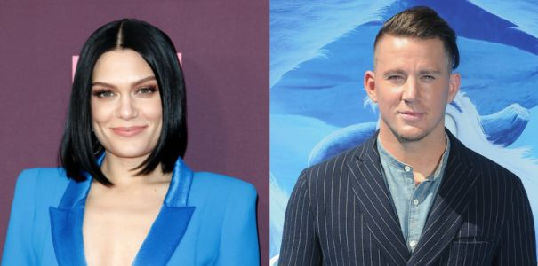 New Couple Alert! Channing Tatum Is Reportedly Dating Jessie J After His Split From Jenna Dewan