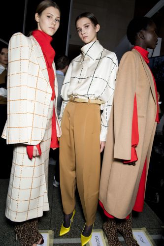 Victoria Beckham: Ready-To-Wear AW19