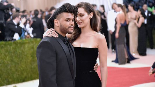 Bella Hadid And The Weeknd Are Living Their Best Life In Abu Dhabi And We're So Jealous
