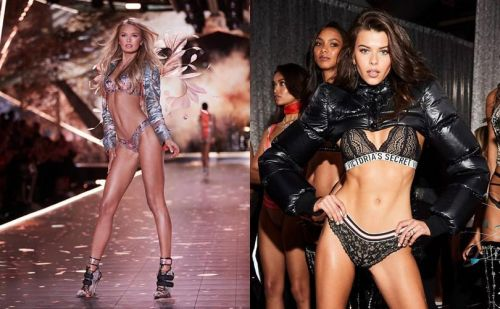 Victoria's Secret: Out of touch and out of time?