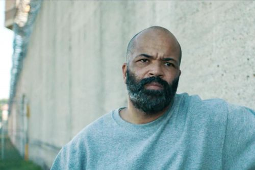 Jeffrey Wright: Filming 'OG' in real prison helped me appreciate freedom