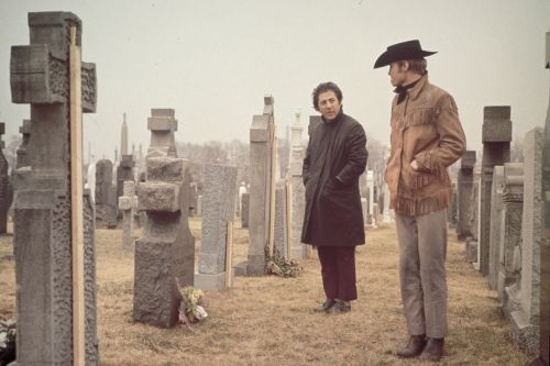 'Midnight Cowboy' turns 50: Inside the making of a film classic