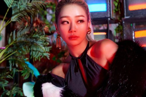 K-POP Star Hyolyn on Her New Career Path as a Solo Artist
