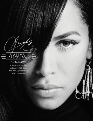 M∙A∙C Aaliyah Haughton Limited Edition
