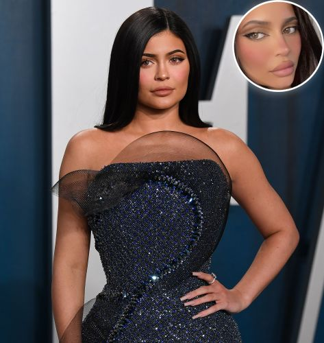 Kylie Jenner Receives Backlash Over Unrecognizable Selfie: 'I Thought She Got Hacked'