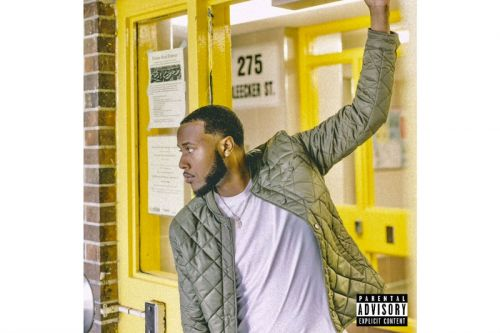 Stream ShaqIsDope's New Self-Titled EP