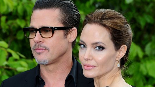 Angelina Jolie Faces the Reality of Losing Custody of Her Kids to Brad Pitt