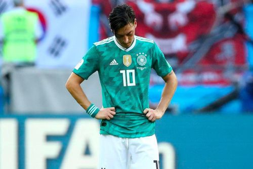 Mesut Özil Retires From International Football