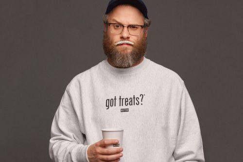 KITH Treats Revives the Classic 'got Milk?' Campaign