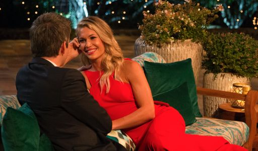 """Krystal Nielson Admits to Calling Arie Luyendyk Jr. a """"Needle D-k"""" and We're Officially Shook"""
