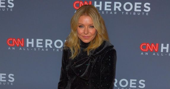 Kelly Ripa Confesses To Secret Addiction In New Book: 'Everybody Needed Some Kind Of Vice'