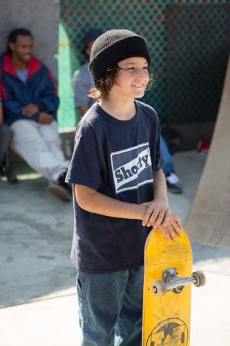 Mid90s star Sunny Suljic shares his skateboarding must-haves