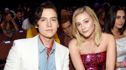 Single or Taken? Find Out Who Your Favorite 'Riverdale' Characters Are Dating in Real Life