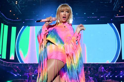Taylor Swift drops 'You Need to Calm Down' music video with Katy Perry